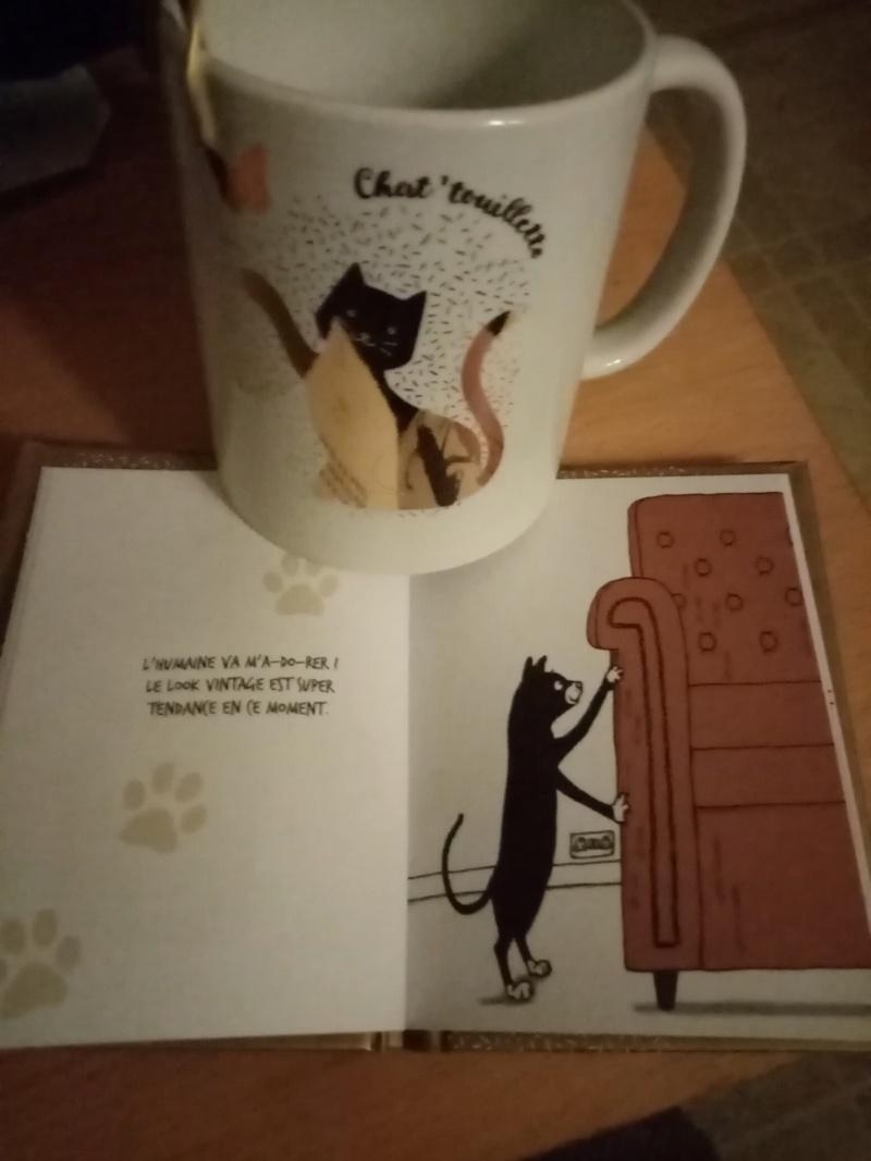 Carré cat 21. (Ewok, on y va. Re-présentation).  - Page 5 Img_1574