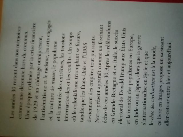 Qu'êtes-vous en train de lire ? - Page 15 Img_1795