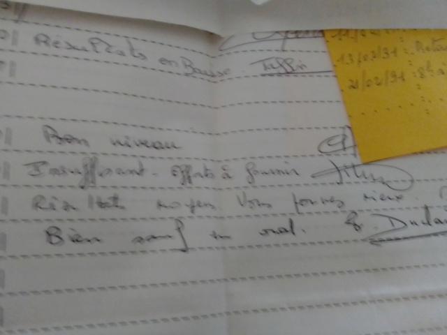 L' ordinaire-extra voyage d'une petite fille puis femme et secrétaire parmi tant d'autres. - Page 5 Img_2215