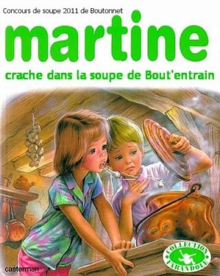«Troubles zebresques» Martin11