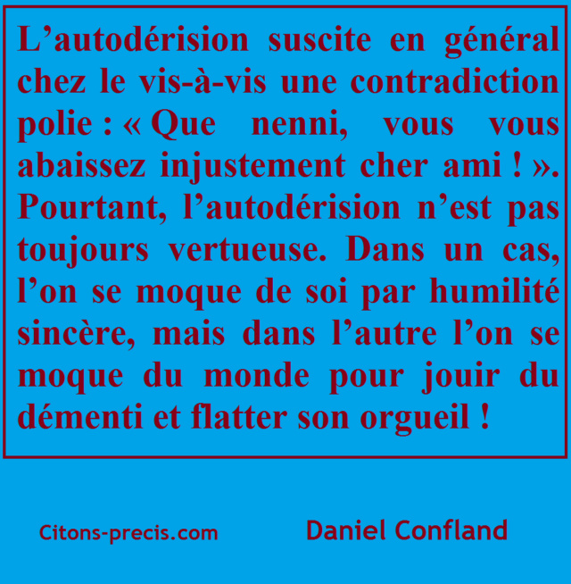Toutes les pathologies possibles du doué version humour  - Page 8 Ob_d1011