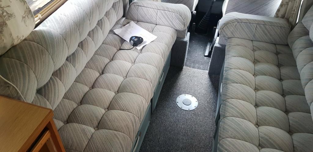 Clubman sofa cushions for sale 20200811