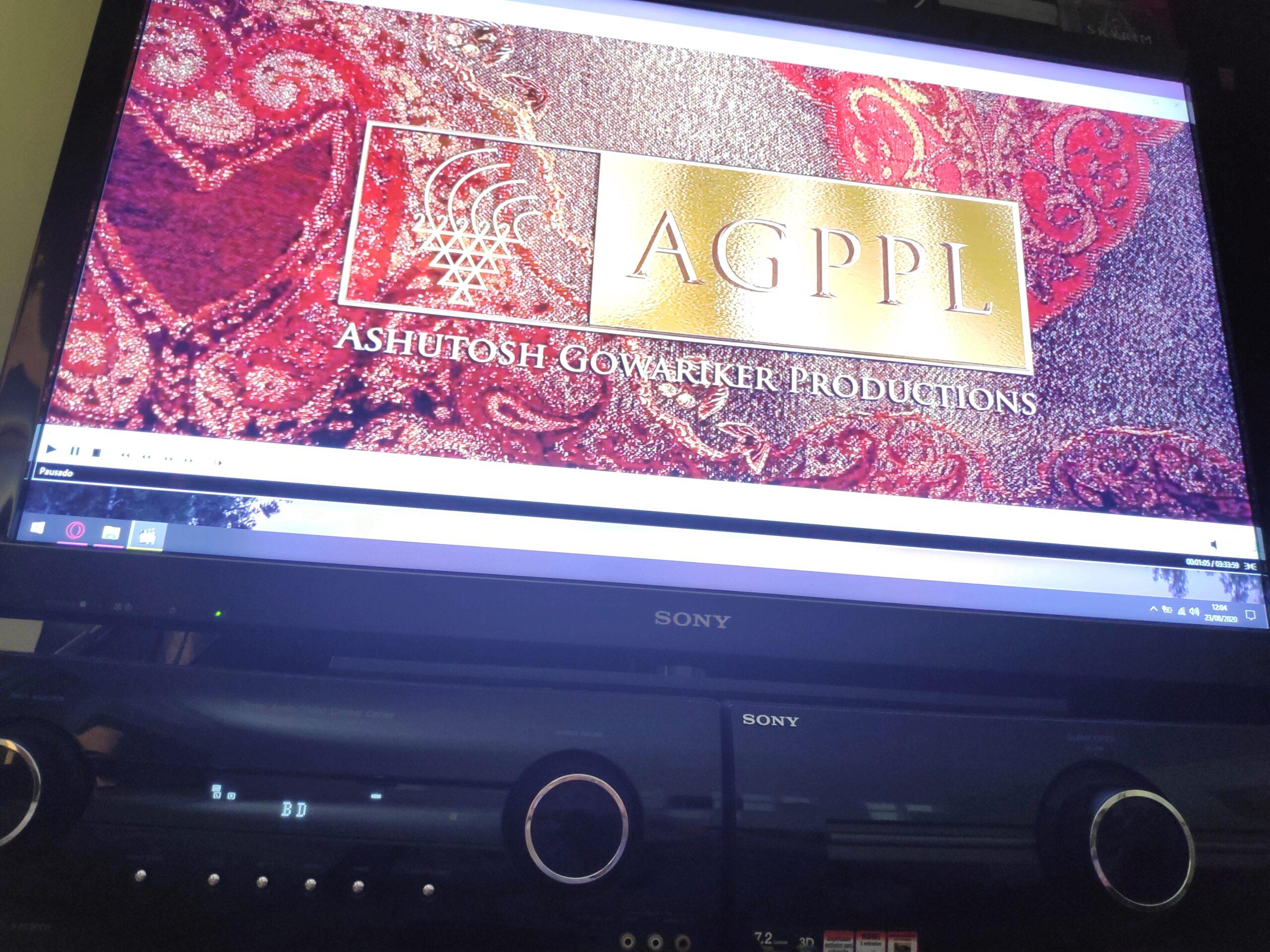 Audio madness Dts-hd11