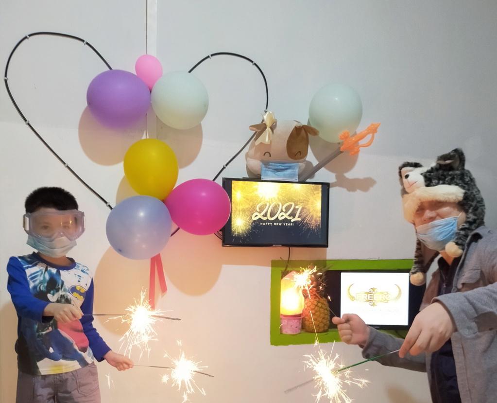 [PEMENANG] Event Foto Asli New Year 2021 Fotoko10