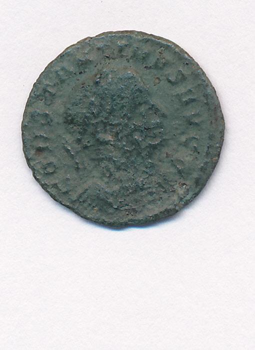 1/2 Nummus de Constantino I. SOLI INVICTO. Trier Img_0016