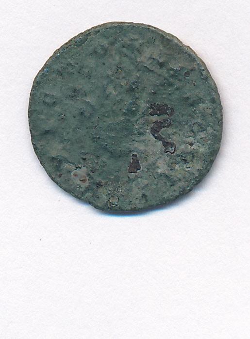 1/2 Nummus de Constantino I. SOLI INVICTO. Trier Img_0017