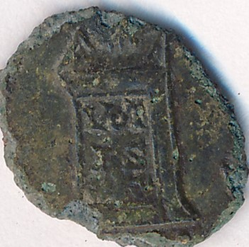AE3 de Constantino I. BEATA TRANQVILLITAS Img_0019