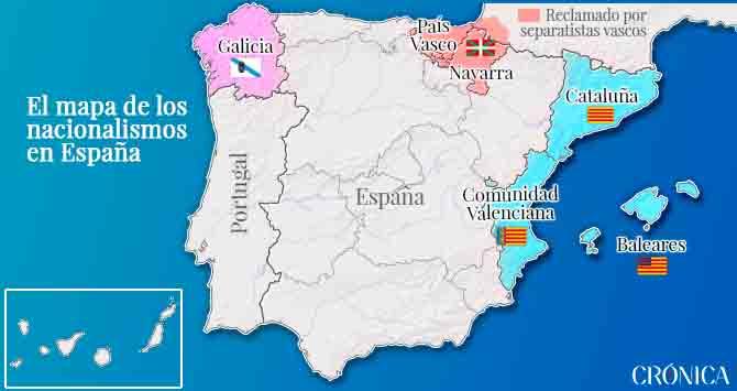 Los independentistas flamencos, aliados de Puigdemont, rechazan la «vía catalana» Espaza10