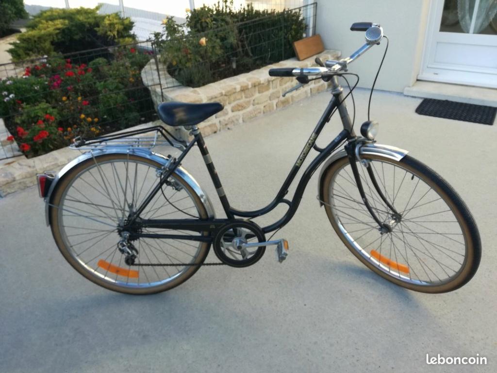 Conseils achat vélo - Motobécane - Decathlon - Optimalp & cie 629bfa11