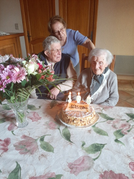 Preuves de vie sur les personnes de 108 ans 20210410