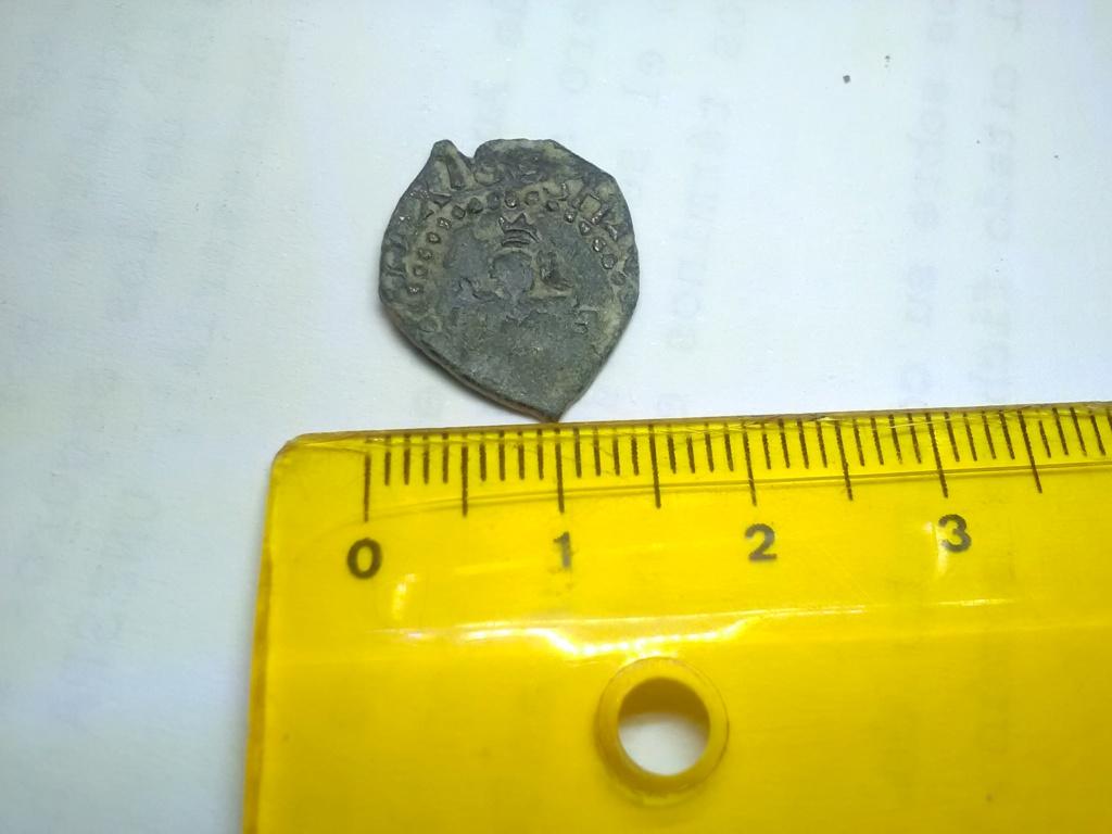 moneda desconocida 16149713