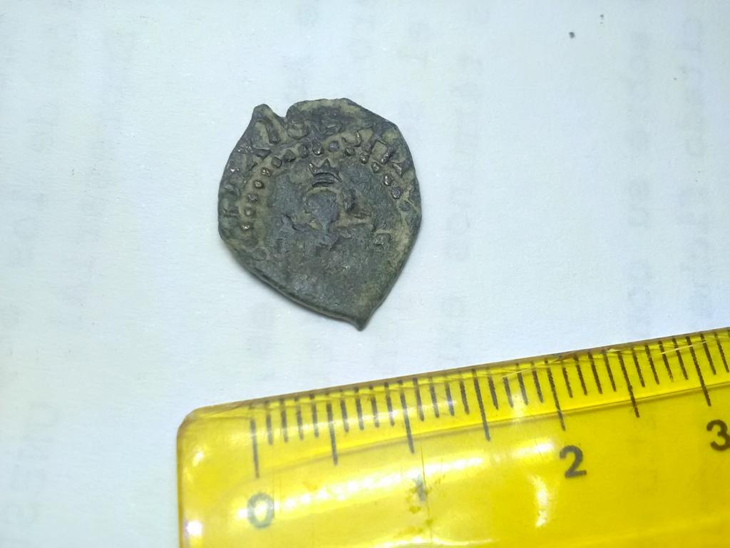 moneda desconocida 16149714