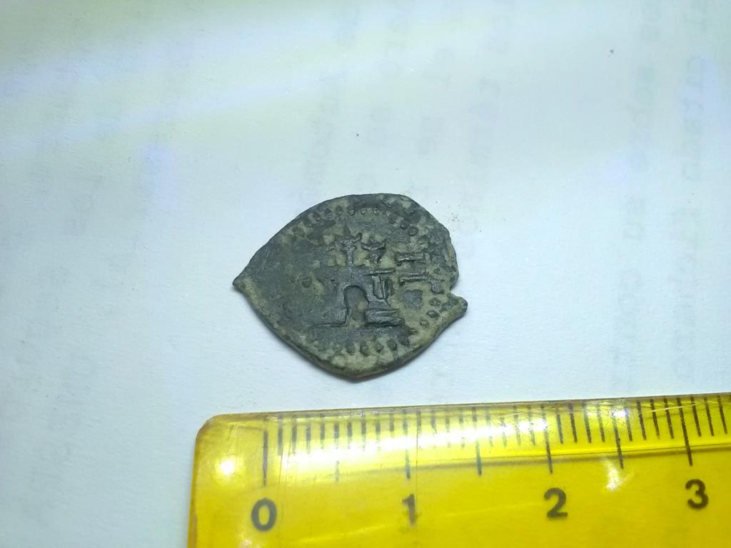 moneda desconocida 16149716