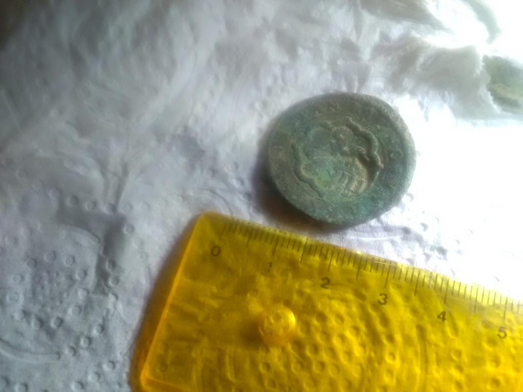 Ayuda identificar moneda 16150612