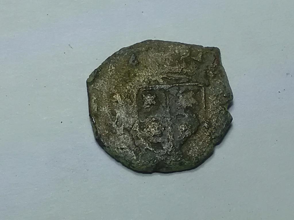 8 maravedís de Felipe IV 1661-1664, falsa de época? 16175610
