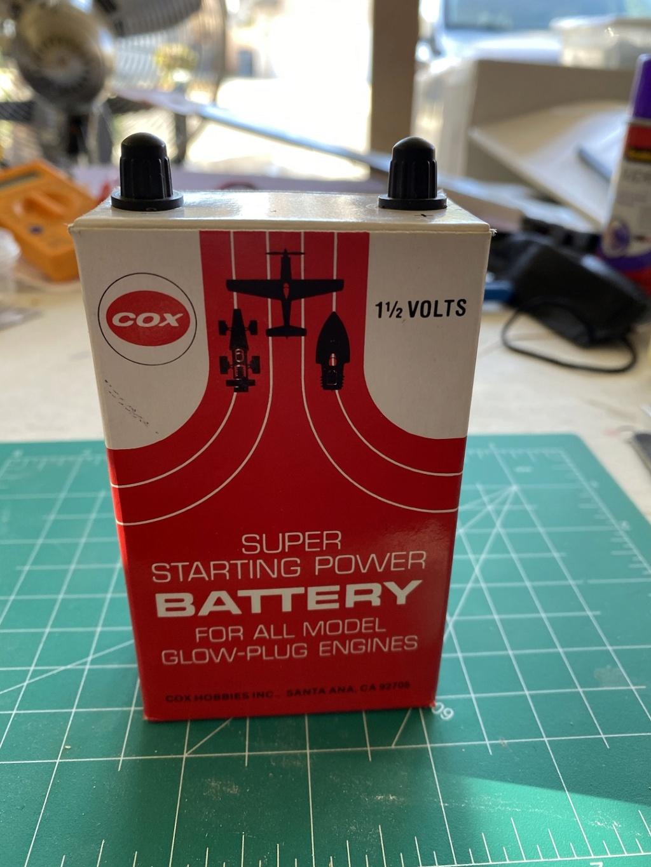 Cox Battery Project Coxbat15