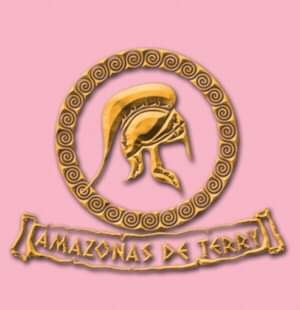 Amazonas de Terry —Fanart —Romance Entre Estrellas 53519410