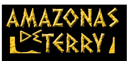 """AMAZONAS DE TERRY, Fanart, Terry y Candy """"Entre tus brazos"""" Amazon14"""