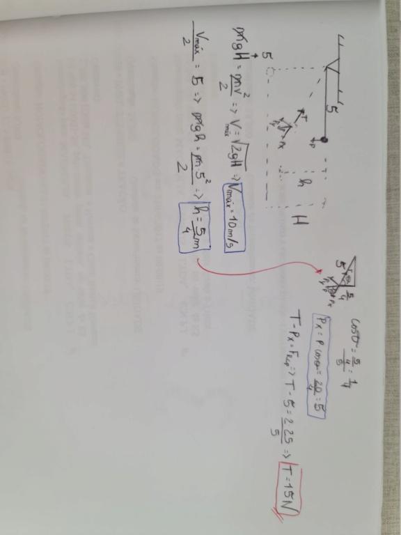 Pêndulo simples 16238610