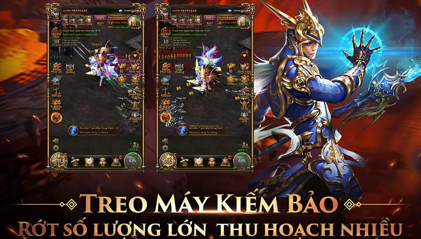 MU Thiên Sứ - 7h 21/6/2021 - Khai mở s13 Thiên Bình - Free 100.000 Kim Cương + VIP 6 Game-f10