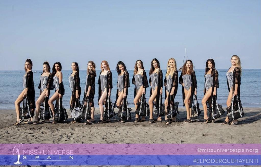 candidatas a miss universe spain 2021. final: 16 oct. - Página 5 A7260d10