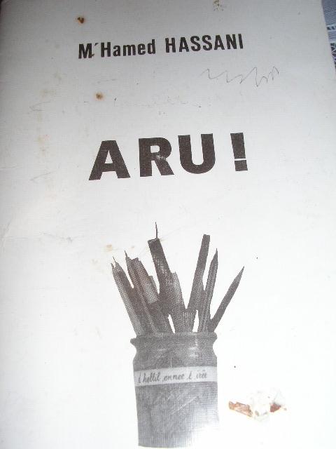 """""""Aru"""" de Hassani Mhamed Aru10"""