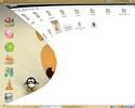 Mandriva one 2008 GNOME Captur12