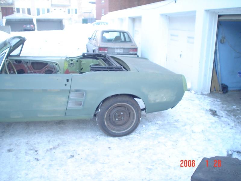 Ma Mustang 1967, 200ci Ok10