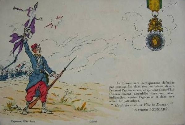1° Bataillon de Chasseurs à Pied - Sainte-Blaise 7w4oy210