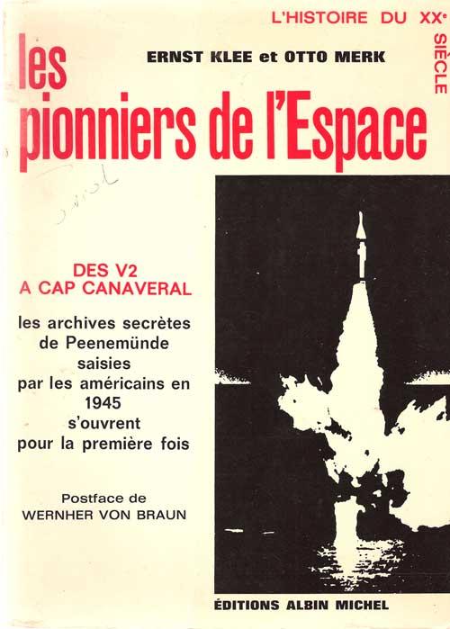 """Livres : """"Les pionniers de l'Espace"""" Les_pi10"""