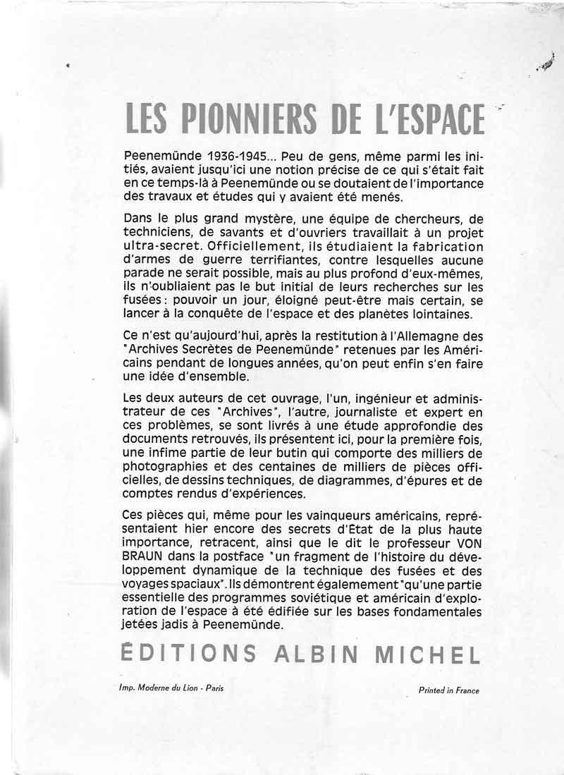 """Livres : """"Les pionniers de l'Espace"""" Les_pi11"""