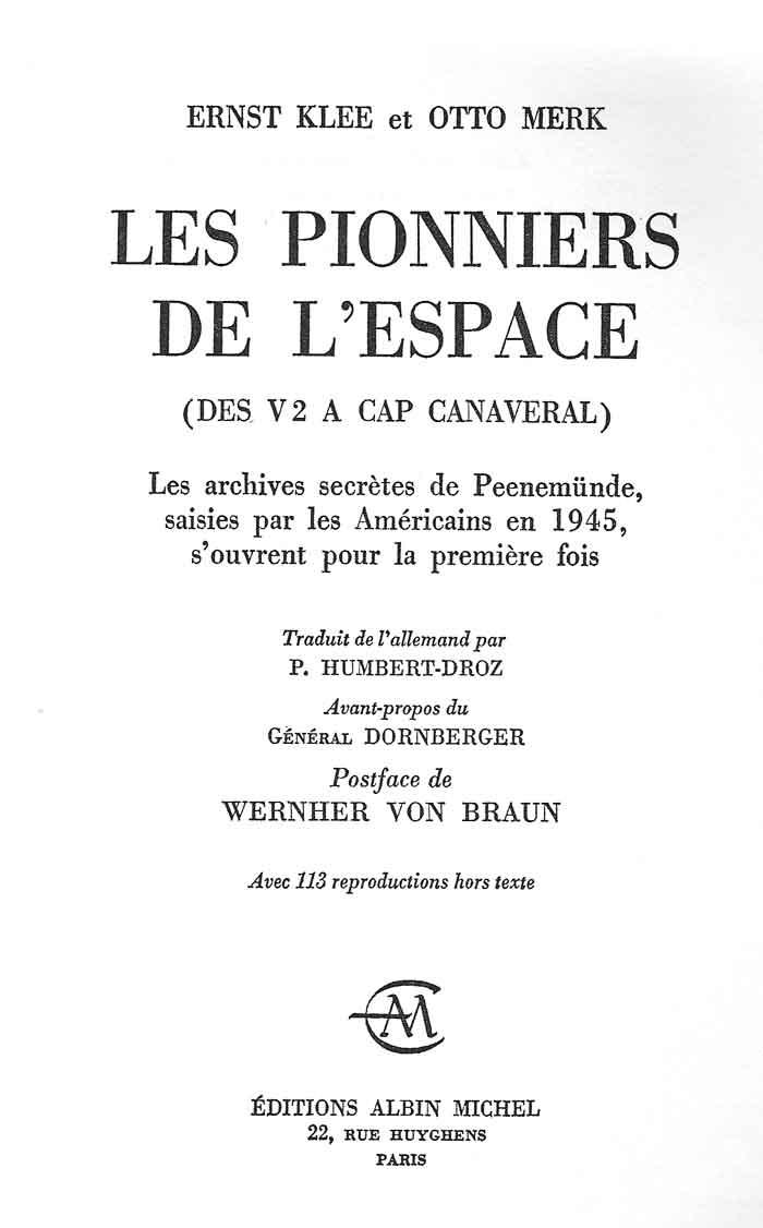 """Livres : """"Les pionniers de l'Espace"""" Les_pi12"""