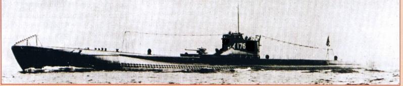 Un quizz sous-marin facile. Sma110