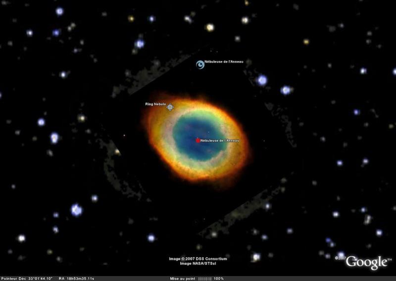 Vues remarquables dans Google Sky M_5710