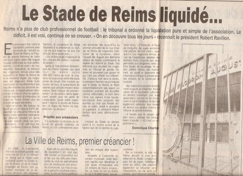 Le Stade dans les 90's Numeri12
