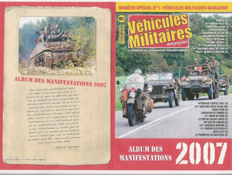 Le Numéro Spécial Véhicules Militaires ..... des nouvelles Image-11