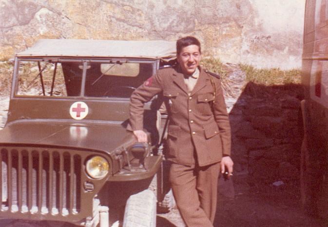 Jeep M201 Sanitaire au 159è R.I.A. Jeepsa10