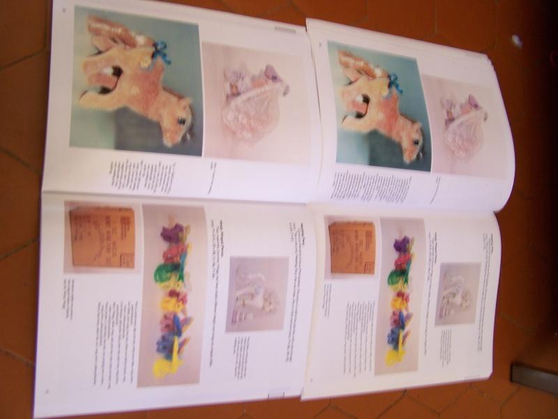 Livre collector sur les poneys 100_4613