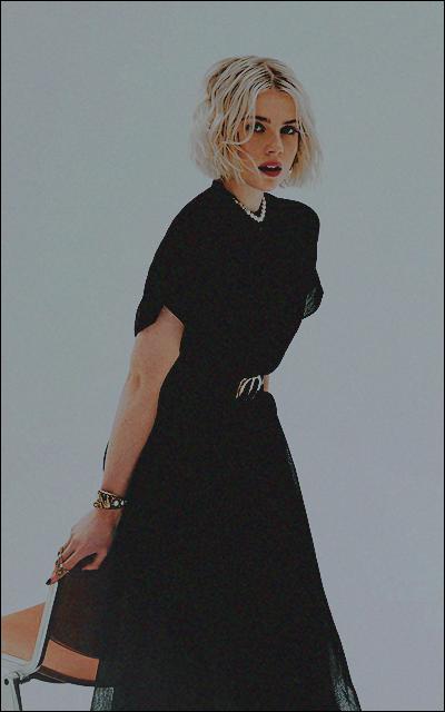 Maisie Prendergast