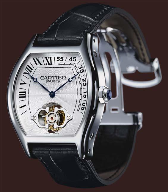 Cartier Tortue 2046310