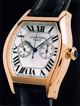 Cartier Tortue 2610