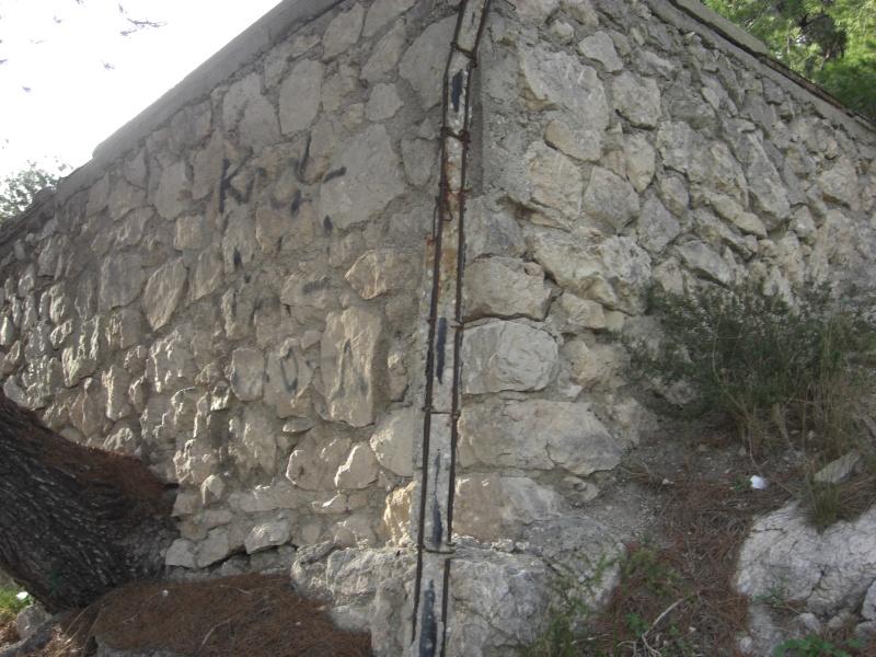 HKB 2./1291, Batterie du Rove ( chemin de fer du Rove ) (13) Cimg0333