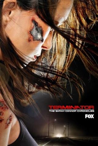 Terminator : The Sarah Connor Chronicles 18857710