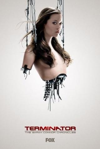 Terminator : The Sarah Connor Chronicles 18857711