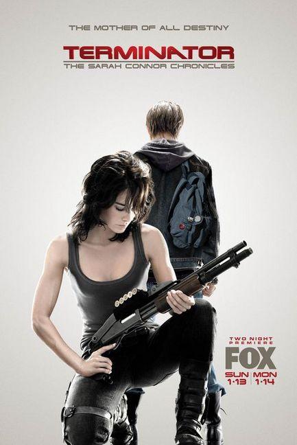 Terminator : The Sarah Connor Chronicles 18894610