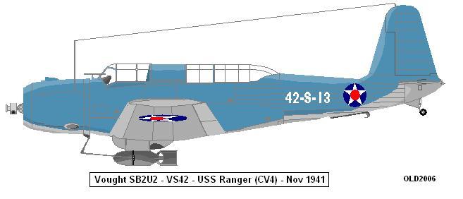 Vought V156 aéronavale 42s1310