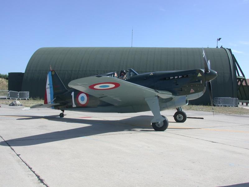 Morane Saulnier Ms406/410 Dscn8413