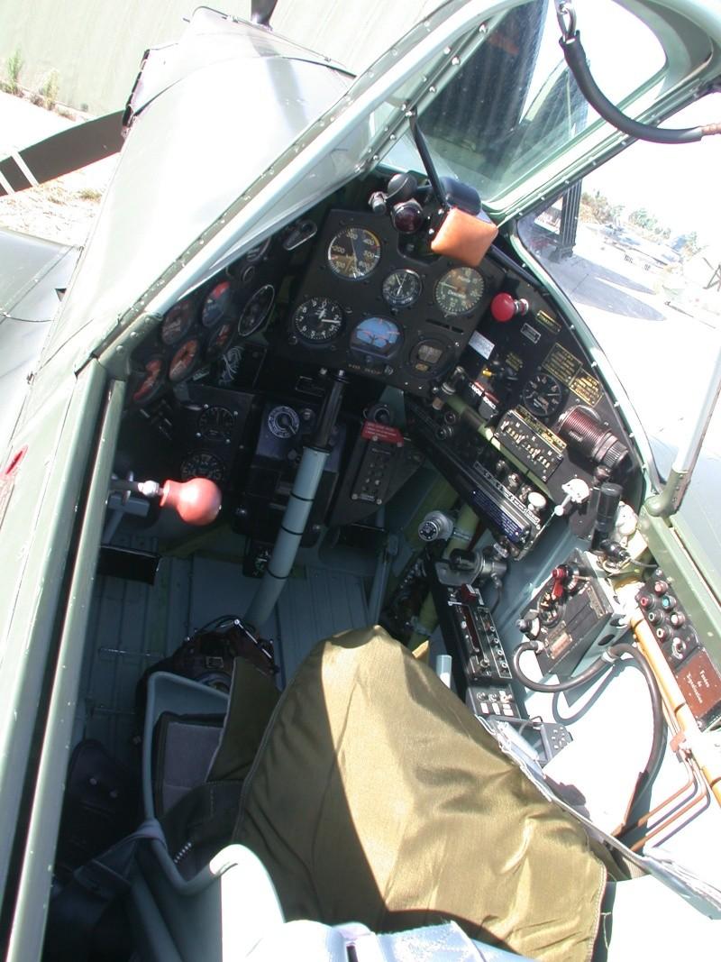 Morane Saulnier Ms406/410 Dscn8510