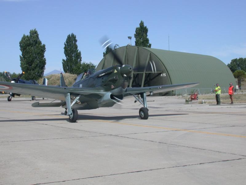 Morane Saulnier Ms406/410 Dscn8511