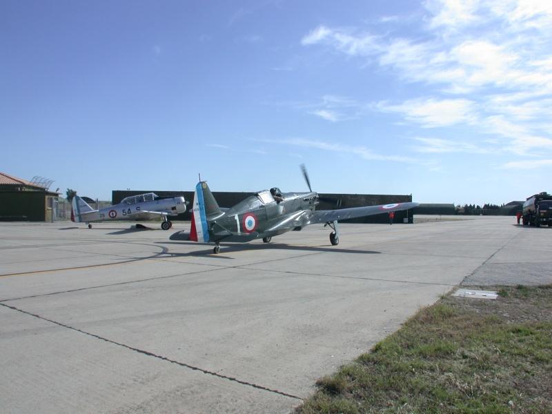 Morane Saulnier Ms406/410 Dscn8512